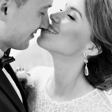 Wedding photographer Maksim Gorbunov (GorbunovMS). Photo of 11.11.2016