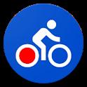 CoBike Bike / Bicycle Computer and GPS Tracker icon