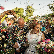 Wedding photographer Fabian Martin (fabianmartin). Photo of 29.11.2018