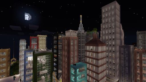 Mine York City Minecraft Map Apk Download Apkpure Co