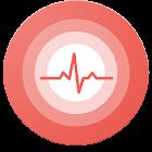 My Earthquake Alerts Pro - Quake Map & Feed icon