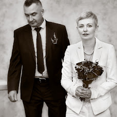 Wedding photographer Arkadiy Glukhenkikh (photoark). Photo of 16.01.2016