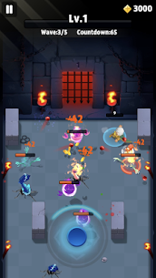 Archero Mod Apk 2.0.0 (Mod Menu + Fully Unlocked) 7