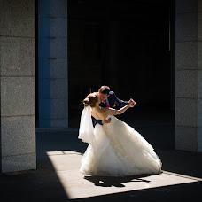 Wedding photographer Mariya Yaskova (id162392334). Photo of 19.06.2018