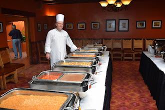Photo: El Pinto Restaurant Chef