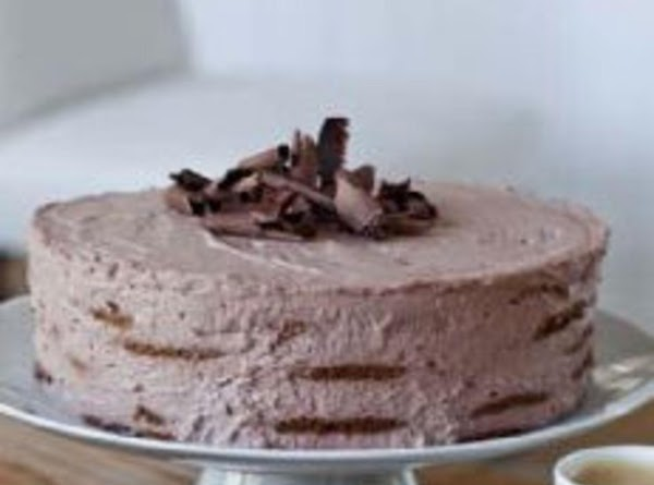 So Simple Icebox Cake Recipe
