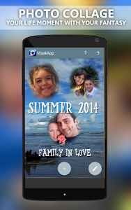 MaskApp - Photomontage Premium v4.1 (Patched)