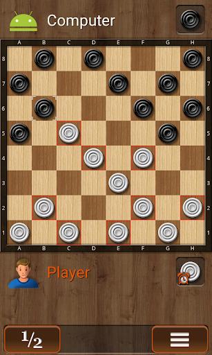 Russian Checkers 1.7 screenshots 4