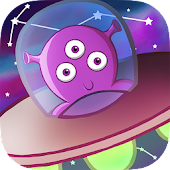 Cute Aliens - Match 3 Invasion