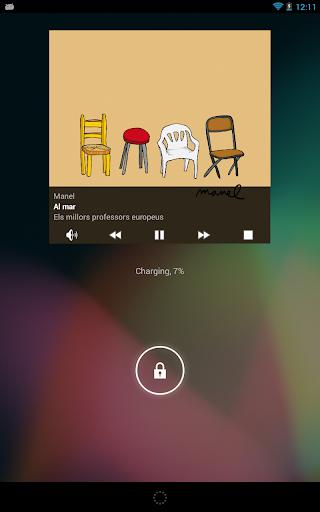 foobar2000 controller PRO screenshot 12