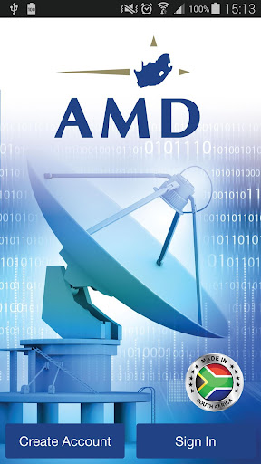 AMD Secure Chat