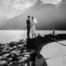 Wedding photographer Ken Pak (kenpak). Photo of 08.03.2019