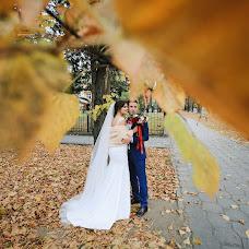 Wedding photographer Yulya Vlasova (vlasovaulia). Photo of 05.12.2018