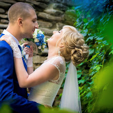 Wedding photographer Aleksey Kobyleckiy (AleksPhoto). Photo of 22.09.2016
