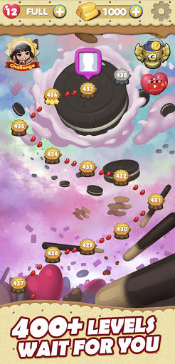 Sweet Blast - Free block puzzle 2020 1.0.4 screenshots 1
