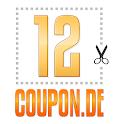 12Coupon - Gutscheine, Rabatte und mehr icon
