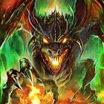 Drakenlords: CCG Card Duels Apk