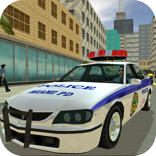 Miami Crime Police - Apps on Google Play