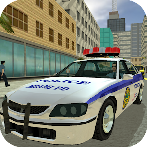 Miami Crime Police for PC and MAC