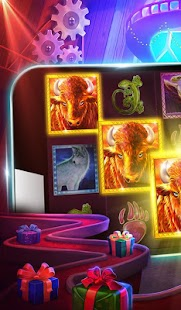 Slotomania Slots- screenshot thumbnail