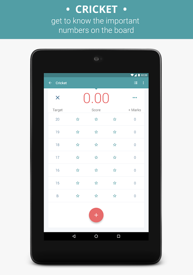 DartPro - Darts Scorer- screenshot