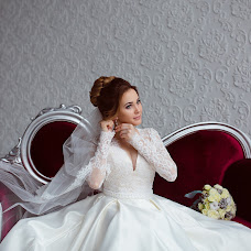 Wedding photographer Panferova Anastasiya (panferova). Photo of 31.12.2017