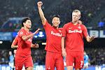 Is de transfer van Minamino de start van een leegloop bij RB Salzburg?