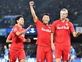 Officiel : Takumi Minamino (RB Salzbourg) rejoint Liverpool !