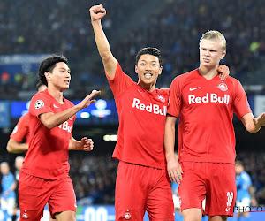 Officiel : Liverpool attire l'un des talents du RB Salzbourg !