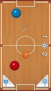 Air Hockey Challenge Screenshot