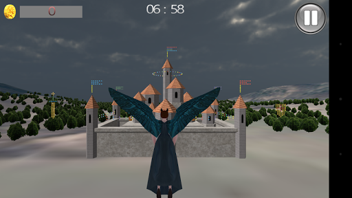 Sinister Flight 3D