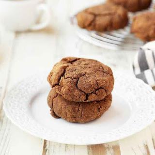 Teff Flour Cookie Recipes.