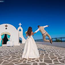 Wedding photographer Aris Kostemyakov (Aristaphoto). Photo of 02.08.2018