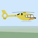 Lifeliner Radar/P2000 icon