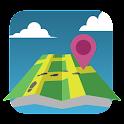 MapWalker icon