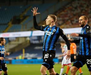"""Club Brugge kijkt door resultaten in 1B: """"Je kan de gebreken van spelers veel beter zien"""""""