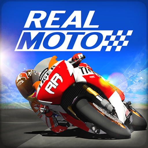 Real Moto