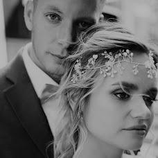 Свадебный фотограф Лидия Давыдова (FiveThirtyFilm). Фотография от 11.10.2018