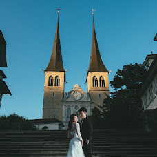 Wedding photographer Taotzu Chang (taotzuchang). Photo of 05.07.2017