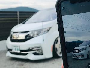 ステップワゴン RP3のカスタム事例画像 @ぷーすけさんの2020年05月28日06:19の投稿