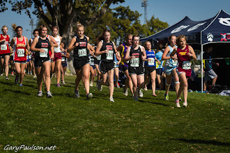 Photo: JV Girls 44th Annual Richland Cross Country Invitational  Buy Photo: http://photos.garypaulson.net/p110807297/e46cfb2a8