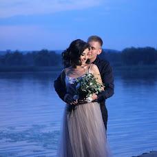 Wedding photographer Marina Samoylova (marinasamoilova). Photo of 29.07.2016