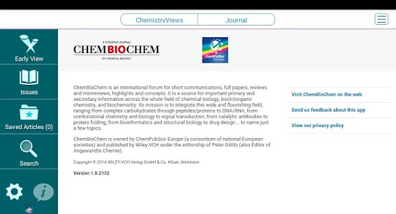 ChemBioChem- screenshot thumbnail