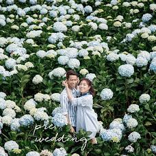 Wedding photographer Kaizen Nguyen (kaizennstudio). Photo of 23.11.2017