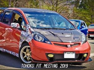 フィット GE8 RSのカスタム事例画像 あかべ~さんの2020年02月16日21:17の投稿