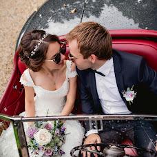 Hochzeitsfotograf Nonna Vanesyan (NonnaVans). Foto vom 13.10.2015
