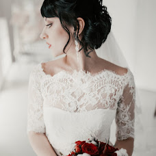 Wedding photographer Roman Makarov (id108175640). Photo of 05.02.2018