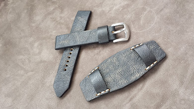 Photo: Clover Straps Bund