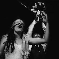 Wedding photographer André Clark (andreclark). Photo of 16.03.2018