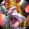 League Revenge: The Last War icon